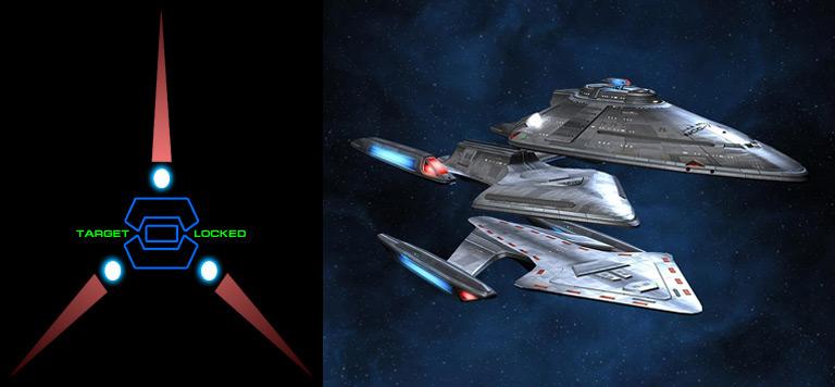 USS Tydirium Torpedoes