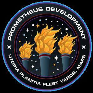 Prometheus Class Development Project