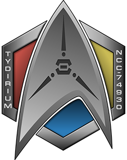 USS Tydirium