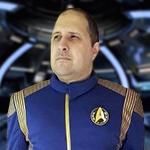 Vice Admiral V'Pier